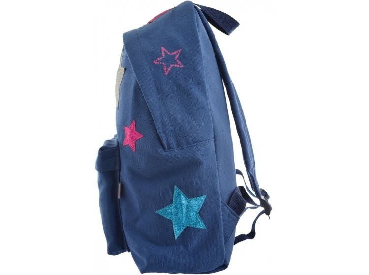 Рюкзак молодежный YES. S-32 Glitter Stars