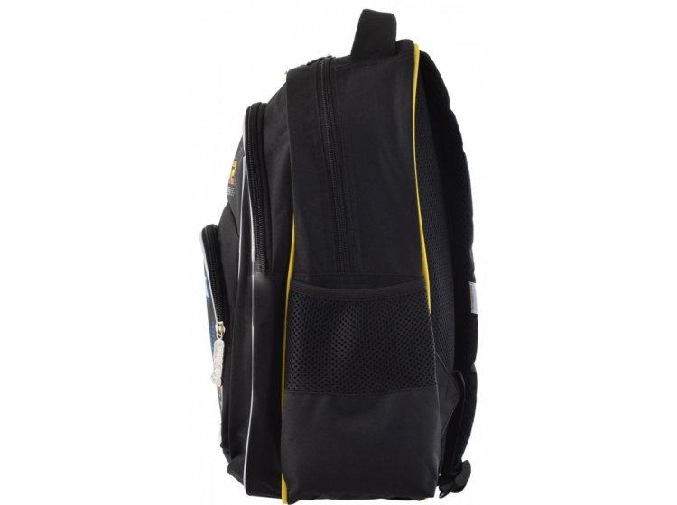 Рюкзак школьный Smart. ZZ-01 Speed Champions