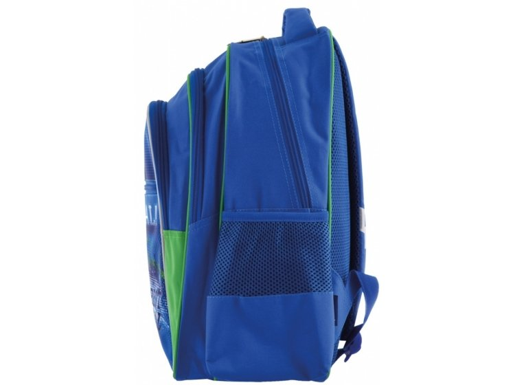 Рюкзак школьный Smart. ZZ-03 Goal