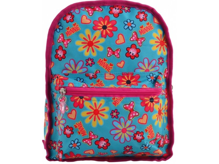 Рюкзак детский двухсторонний YES. K-32 Minnie
