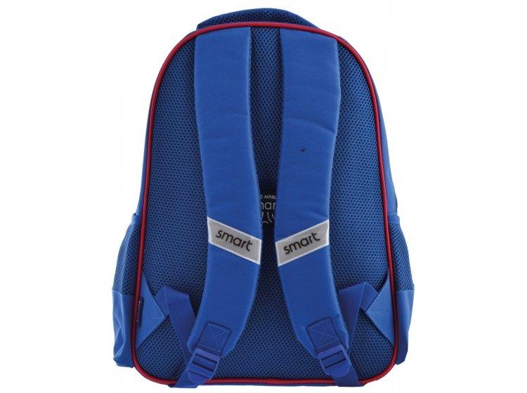 Рюкзак школьный Smart. ZZ-03 London