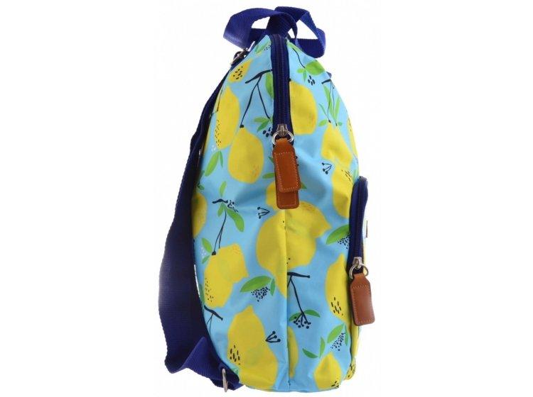 Рюкзак молодежный YES. ST-26 Citrus