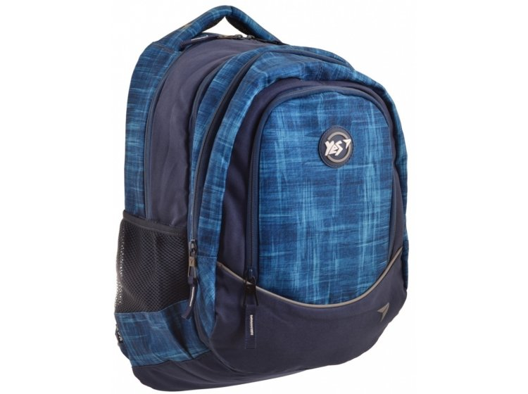 Рюкзак молодежный YES. T-40 Galaxy