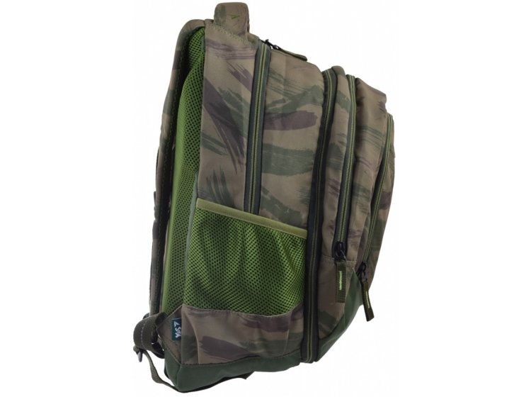 Рюкзак молодежный YES. T-40 Hunter