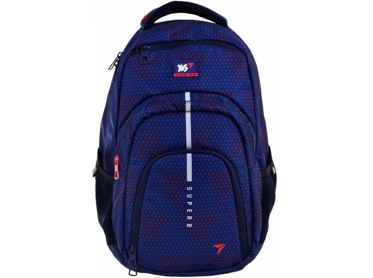 Рюкзак школьный Yes. T-25 Discovery Alliance