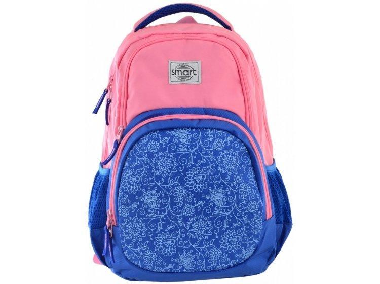 Рюкзак школьный Smart. SG-26 Tenderness