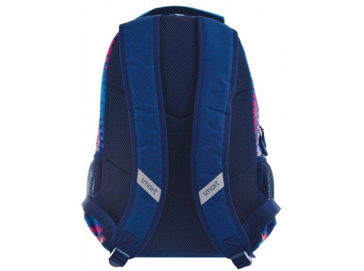 Рюкзак школьный Smart. SG-28 Zig-zag