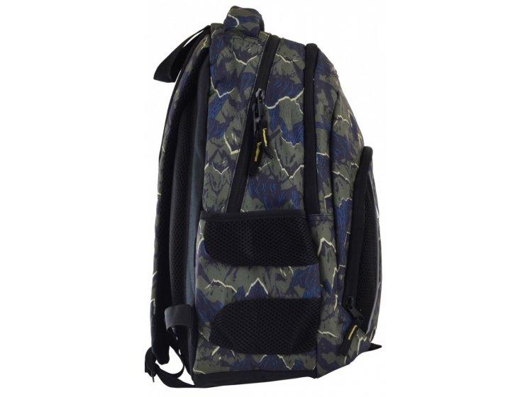 Рюкзак школьный Smart. SG-25 Mountains