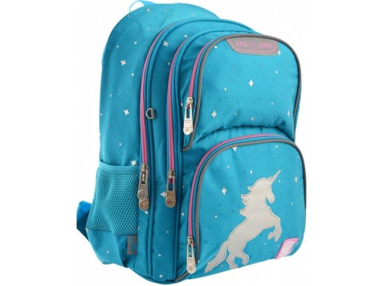 Рюкзак школьный YES. S-30 Juno Unicorn