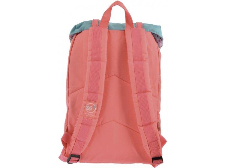 Рюкзак молодежный YES. T-59 Scarlet