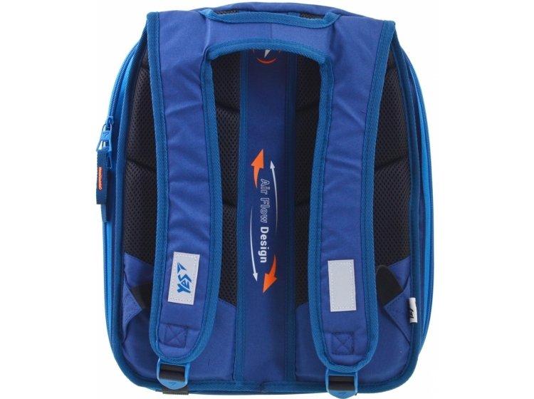 Рюкзак школьный каркасный YES. T-60 Kaleidoscope