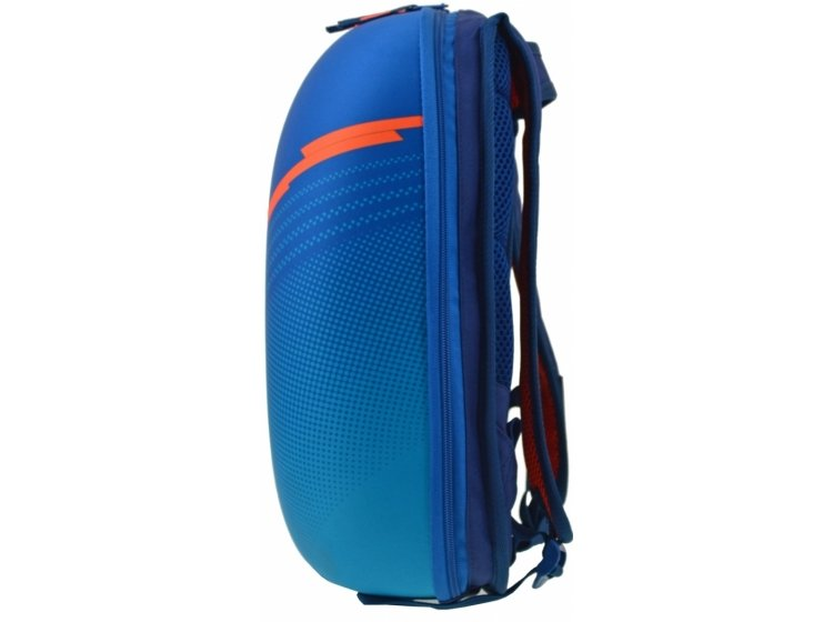 Рюкзак школьный каркасный YES. T-60 Azure