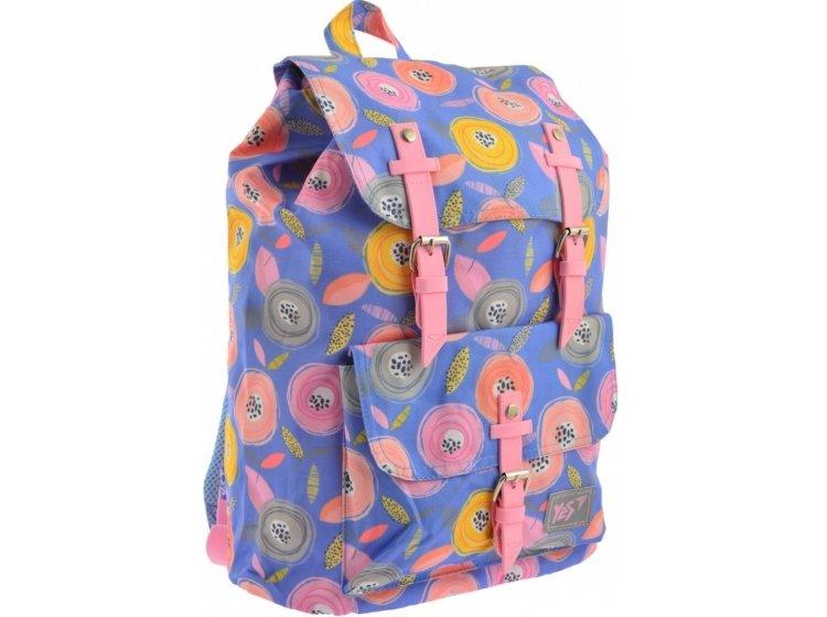 Рюкзак молодежный YES. Daisy