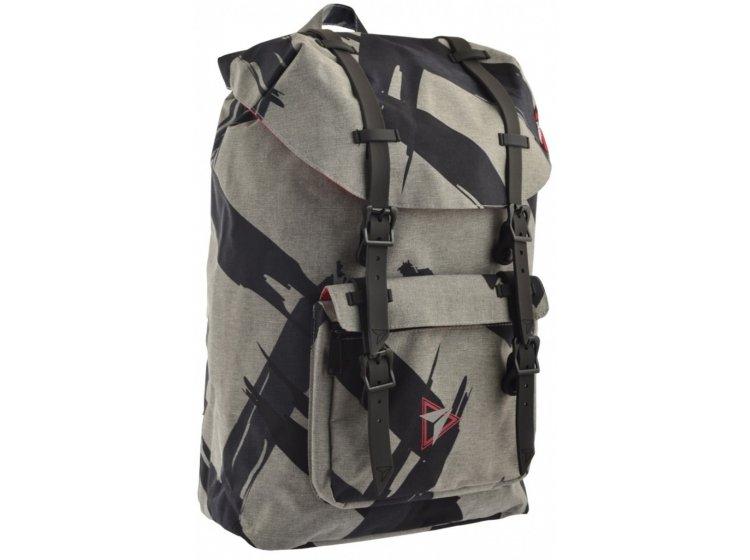 Рюкзак молодежный YES. T-59 Graphite