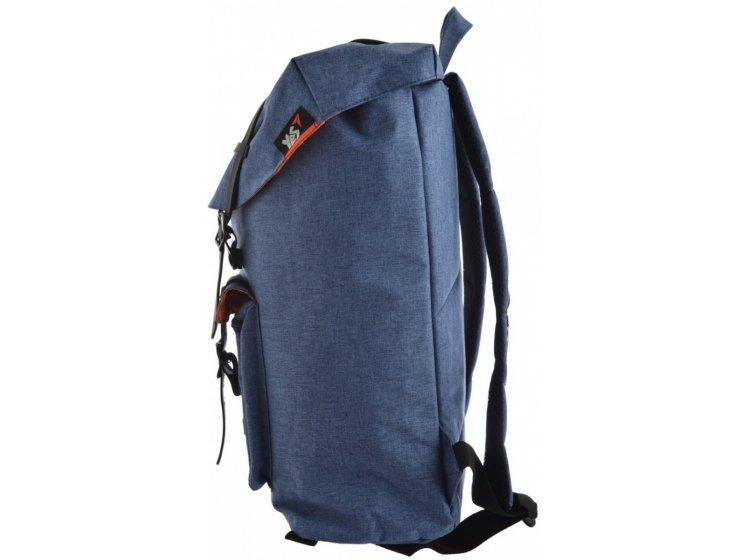 Рюкзак молодежный YES. T-59 Ink blue