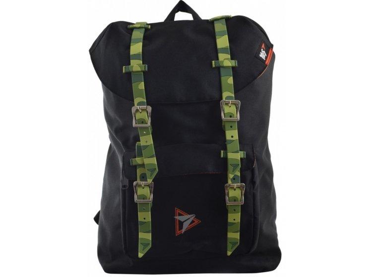 Рюкзак молодежный YES. T-59 Militarist