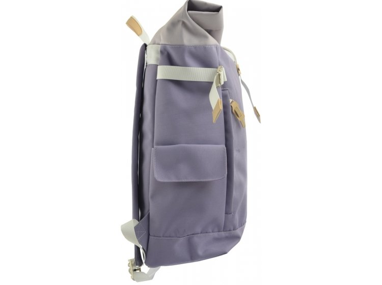 Рюкзак городской Smart. Roll-top T-69 Lavender