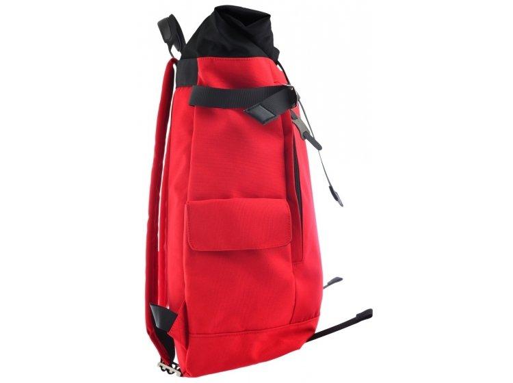 Рюкзак городской Smart. Roll-top T-69 Red