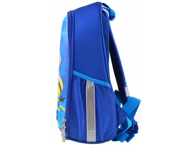 Рюкзак каркасный YES. H-27 Minions