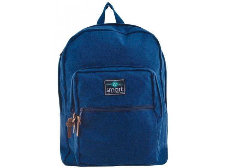 Рюкзак молодежный Smart. SG-17 Cold sea