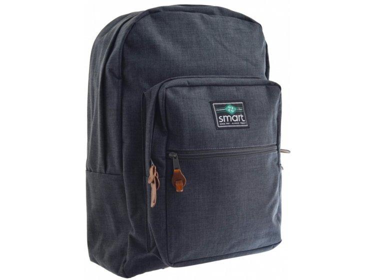 Рюкзак молодежный Smart. SG-17 Mat chrome