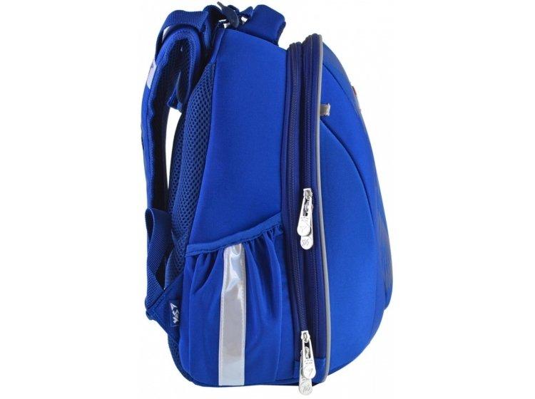 Рюкзак школьный каркасный YES. H-28 Intensity