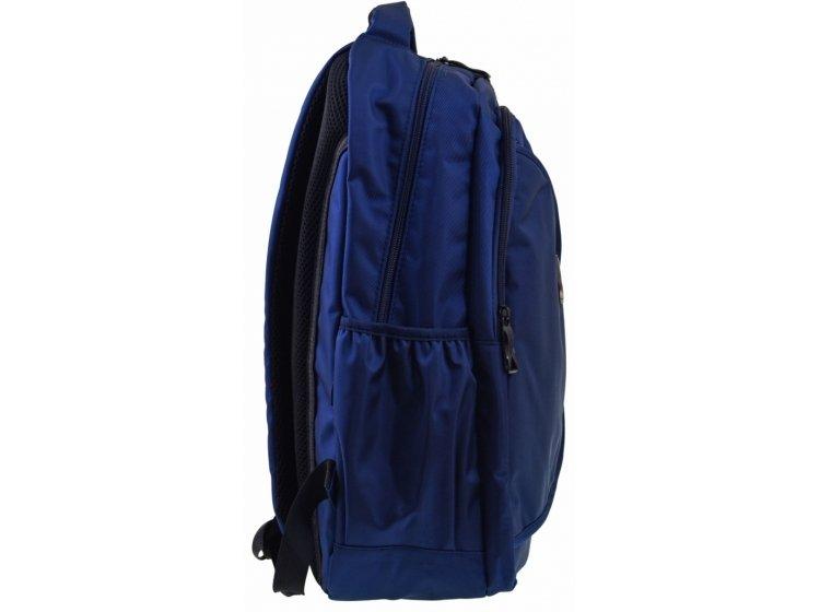 Рюкзак молодежный YES. CA 189, темно-синий