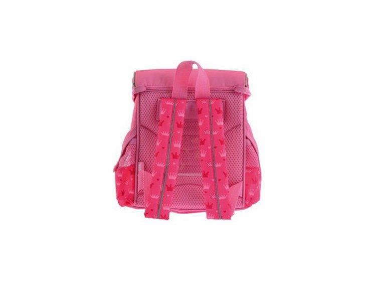 Рюкзак детский каркасный YES. H-27 Princess