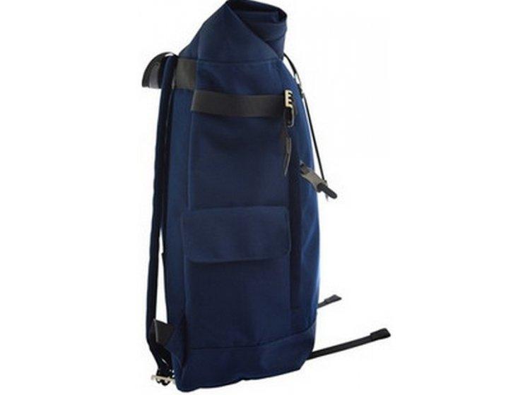 Рюкзак молодежный Smart.  T-69 Dark blue