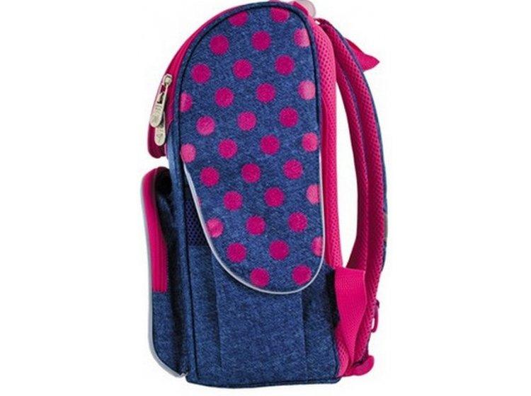 Рюкзак школьный каркасный YES. H-11 Minnie