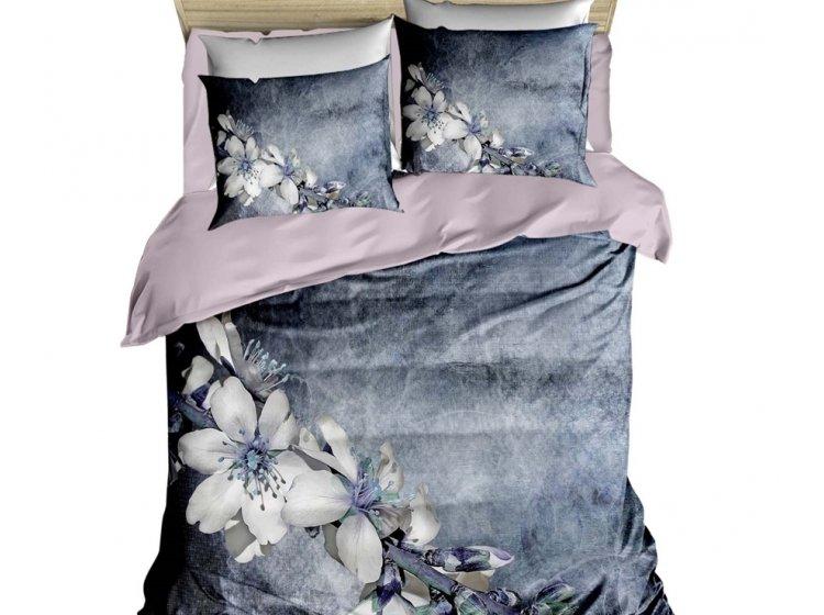 Постельное белье LightHouse. 3D Spring Blossom