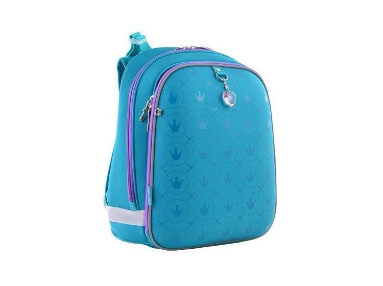 Рюкзак каркасный 1 Вересня. H-12 Little queen