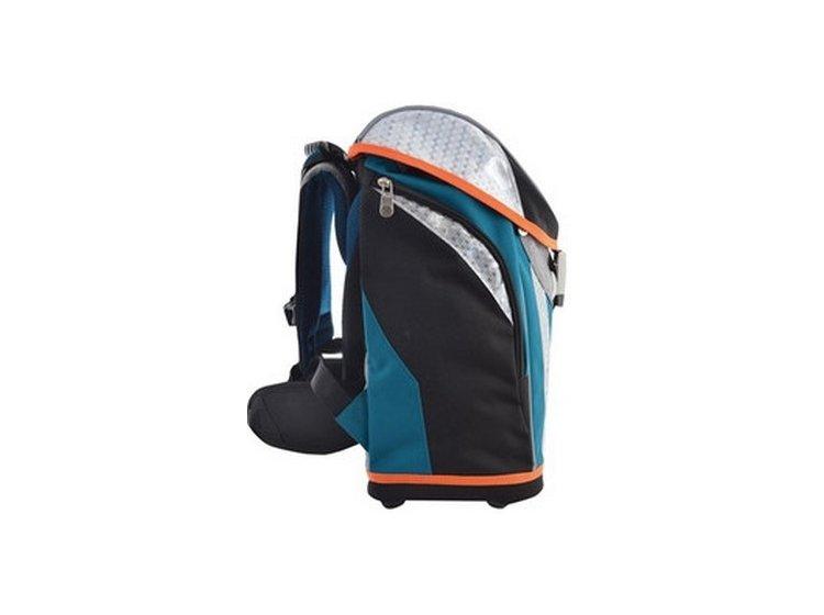 Рюкзак школьный каркасный YES. H-30 School Style