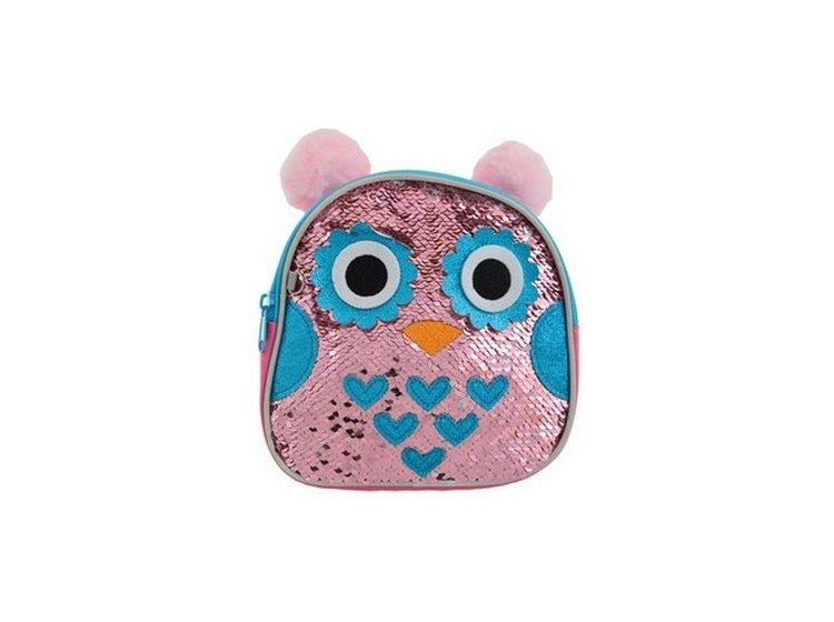 Рюкзак детский YES. K-25 Owl