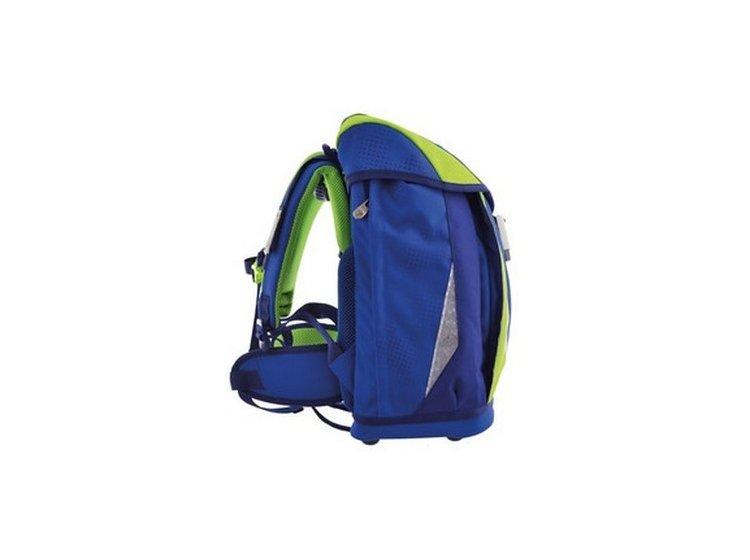 Рюкзак школьный каркасный YES. H-32 Full Power