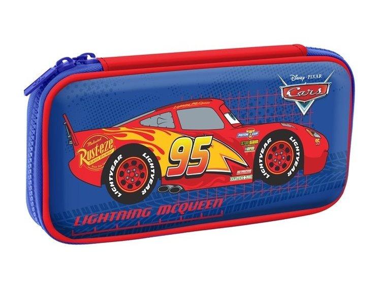 Пенал твердый пластиковый 3D YES. HP-07 Cars