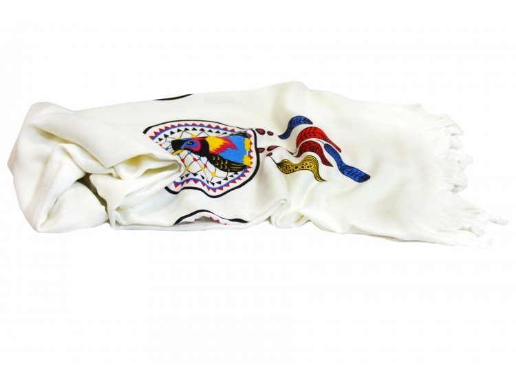 Пляжное полотенце LightHouse. Bamboo Peshtemal Dreamcatcher