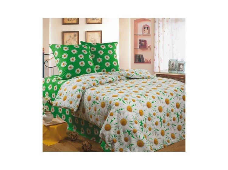 Ромашки зеленый