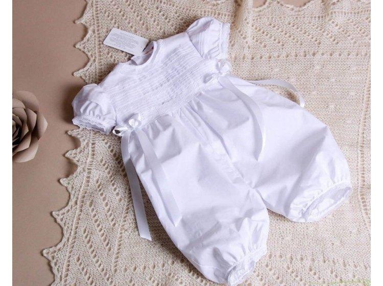 Песочник для девочки  Mimino baby. Шарлотта белый