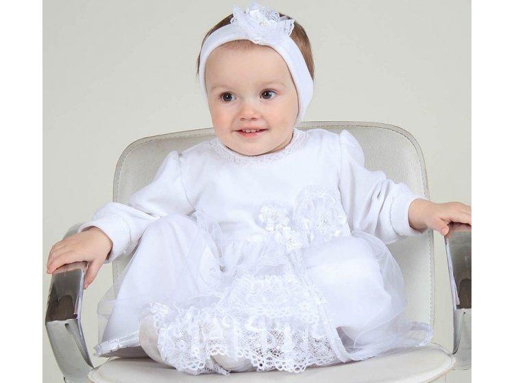 Платье  Mimino baby. Нарядное
