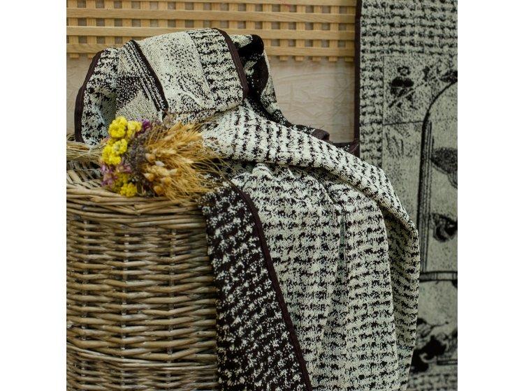 Махровое полотенце Речицкий текстиль. ПРОВИНЦИЯ