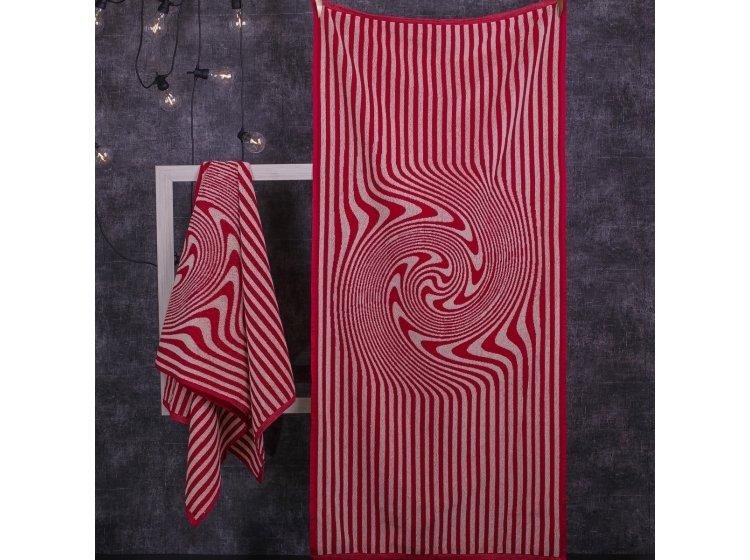 Махровое полотенце Речицкий текстиль. Выкрутасы
