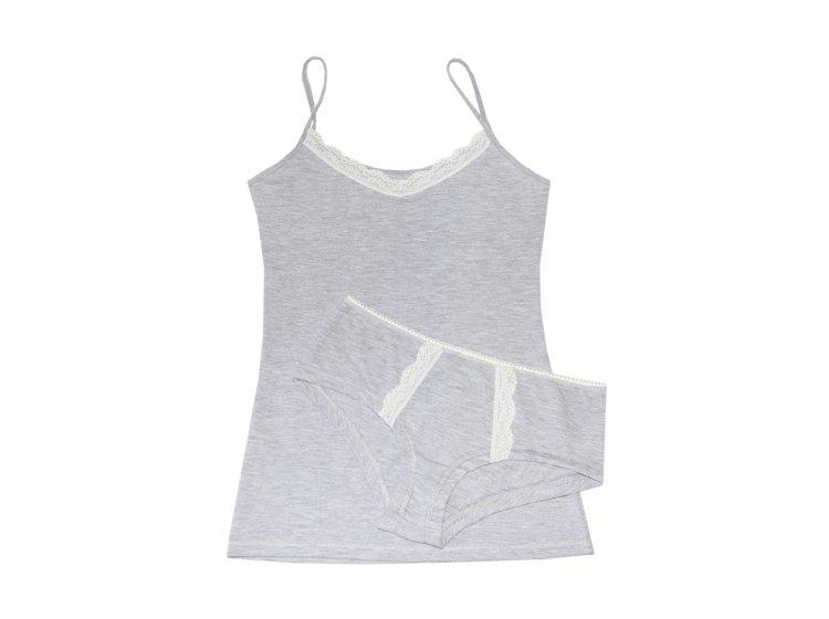 Комплект женская майка с шортами EGO. WSS-MGR
