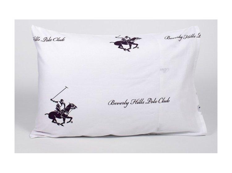 Набор наволочек Beverly Hills Polo Club. 004 Lilac
