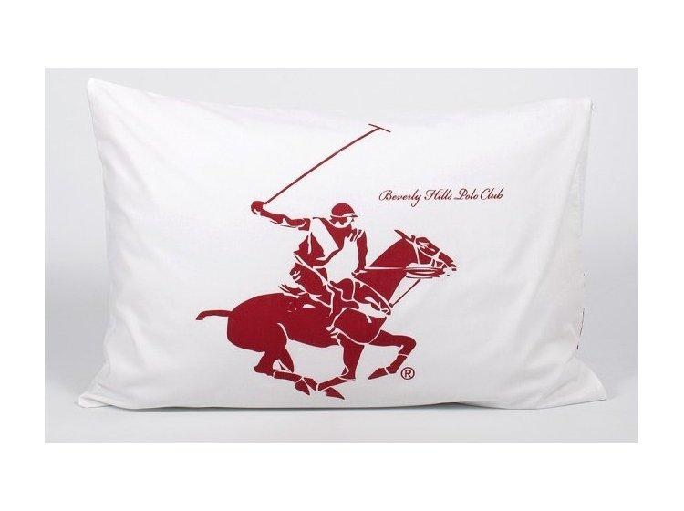 Набор наволочек Beverly Hills Polo Club. 004 Red
