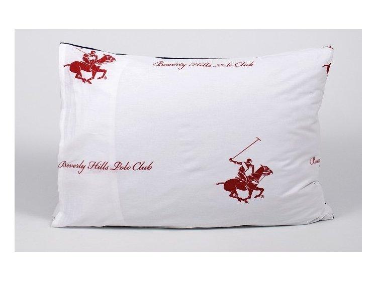 Набор наволочек Beverly Hills Polo Club. 002 Red