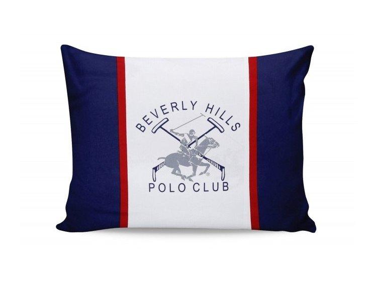 Набор наволочек Beverly Hills Polo Club. 001 Dark Blue