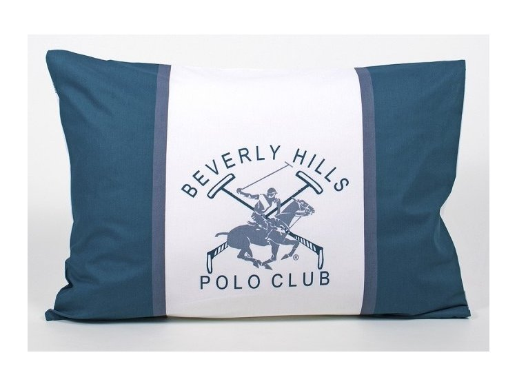 Набор наволочек Beverly Hills Polo Club. 025 Green