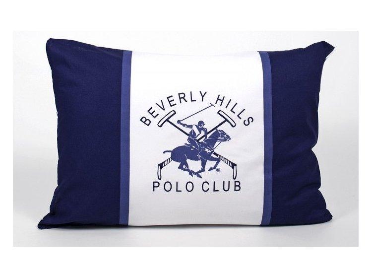 Набор наволочек Beverly Hills Polo Club. 029 Blue