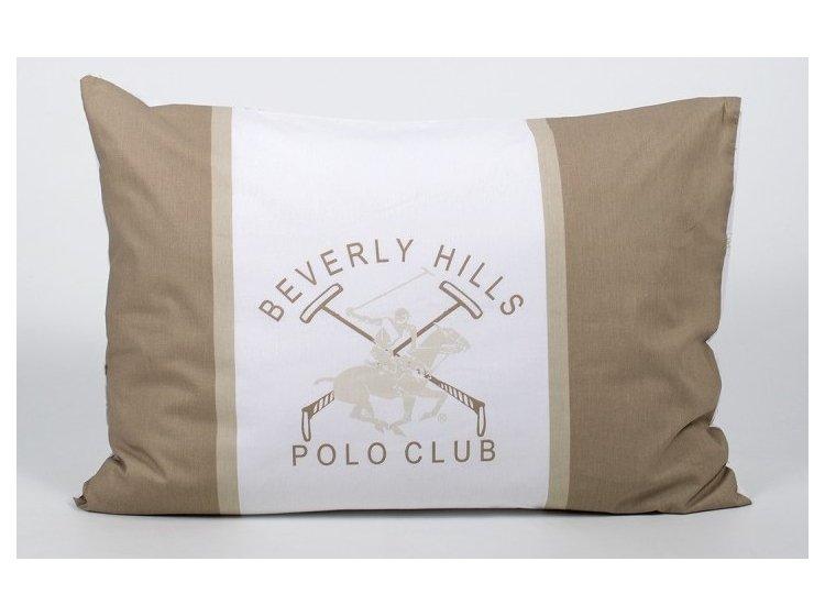 Набор наволочек Beverly Hills Polo Club. 024 Cream